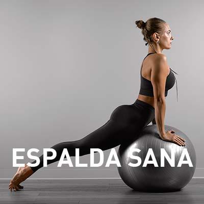 ESPALDA SANA